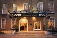 Buswells Hotel Image
