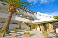 Calvi Hôtel Image