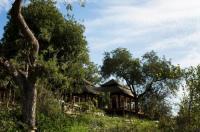 Simbavati Hilltop Lodge Image