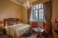 Kilronan Castle Hotel & Spa Image