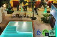 Hotel Merida Santiago Image