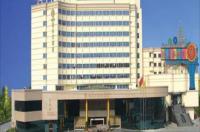 Zhangzhou Longhai Diamond Hotel Image