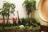Tomolo Hotel Wuhan Zongguan Branch Image