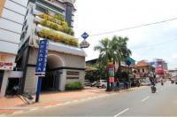 Hotel Arcadia Image