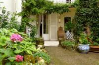 Apartment Marigny Image