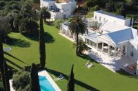 Cascade Manor Image