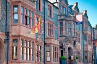 Castle Hotel Image