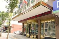 Greentree Inn Lishui Suichang Longgu Road Express Hotel Image