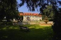 Castle Hotel Grof Degenfeld Image
