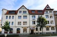 Regiohotel Central Gera Image