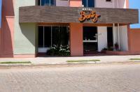 Hotel Bartz Image