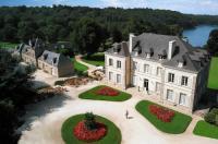 Château de Locguénolé Image
