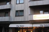 Binnewies City Hotel Image