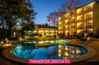 Hotel Panamby Guarulhos Image