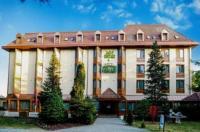 Park Hotel Gyula Image