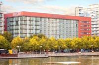 Crowne Plaza London-Docklands Image
