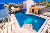 Hotel Pousada Mahon Mar Image