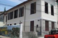 Rio Aplauso Hostel Image