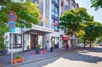 Hotel Stadt Frankfurt Karben Image