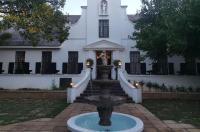 Constantia Guest Lodge Image
