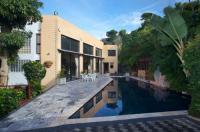 Constantia Vista Guest House Image