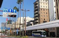 Apa Hotel Miyazakieki Tachibana-Dori Image