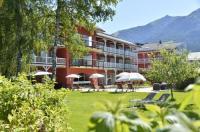 Das Hotel Eden Image