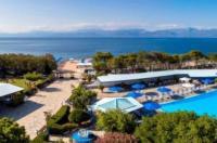 Delphi Beach Hotel Image