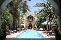 Demeures d'Orient Riad de Luxe & Spa Image