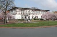 Deutsches Haus Munster Image