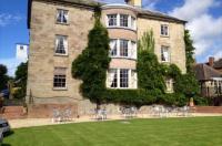 Dinham Hall Hotel Image