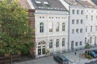 domicil Residenz Hotel Bad Aachen Image