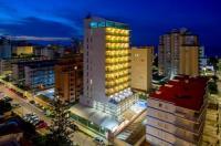 Hotel Don Pablo Image