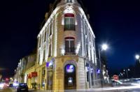 Élysée Hôtel Image