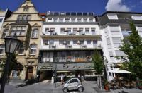 Ernsing's Garni Hotel Image
