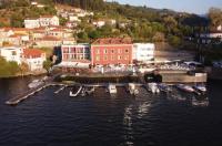 Douro Hotel Porto Antigo Image