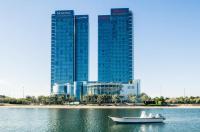 Novotel Abu Dhabi Gate Hotel Image