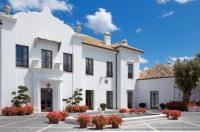 Finca Cortesin Hotel Golf & Spa Image