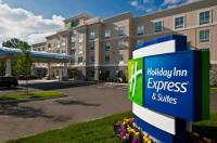 Holiday Inn Express & Suites Columbus-Easton Image