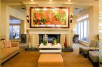 Hilton Garden Inn Redding Image