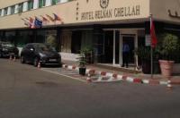 Helnan Chellah Hotel Image