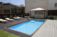 Silken Concordia Hotel Image