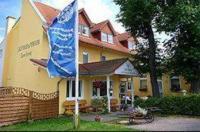 Gasthaus & Pension Zum Hirsch Image