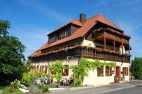Gasthof zum Rödelseer Schwan Image