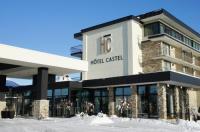 Hôtel Castel & Spa Confort Image