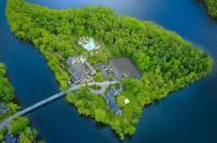 L'Oasis de l'Île Auberge Santé et Spa Image