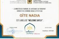 Gite Nadia Image