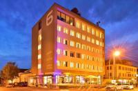 Hotel SiX Image