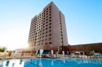 Leonardo Hotel Negev Image