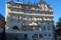 Golf Hotel Image